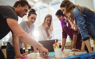 Økt effektivitet i ledergrupper