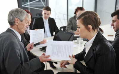 Sitter du i et styre, eller er du aktiv i styret?