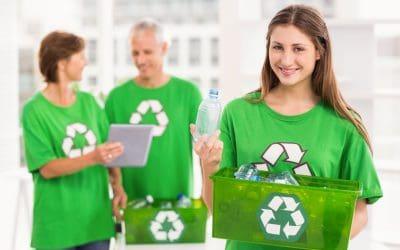 Miljøfyrtårn som miljøledelse