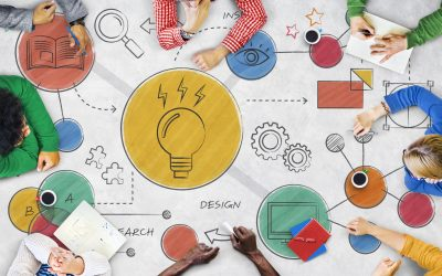 Innovasjonslederen: Ledelse, innovasjon og strategisk forretningsutvikling