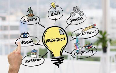 Innovasjonsnettverket 2020