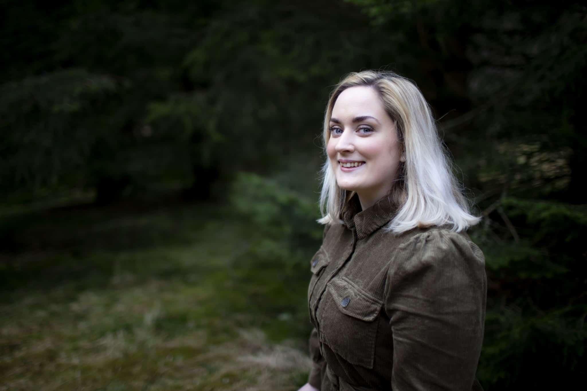 Ida Therese Johansen
