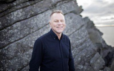 Rune Våge er ansatt hos Evan-Jones